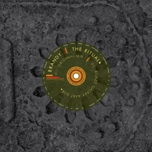 Brandy - The Ritual (Atjazz Galaxy Aart  Dub)
